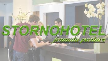 StornoHotel - Formula Partner - Unat